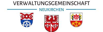 Website der Verwaltungsgemeinschaft Neukirchen bei Sulzbach-Rosenberg